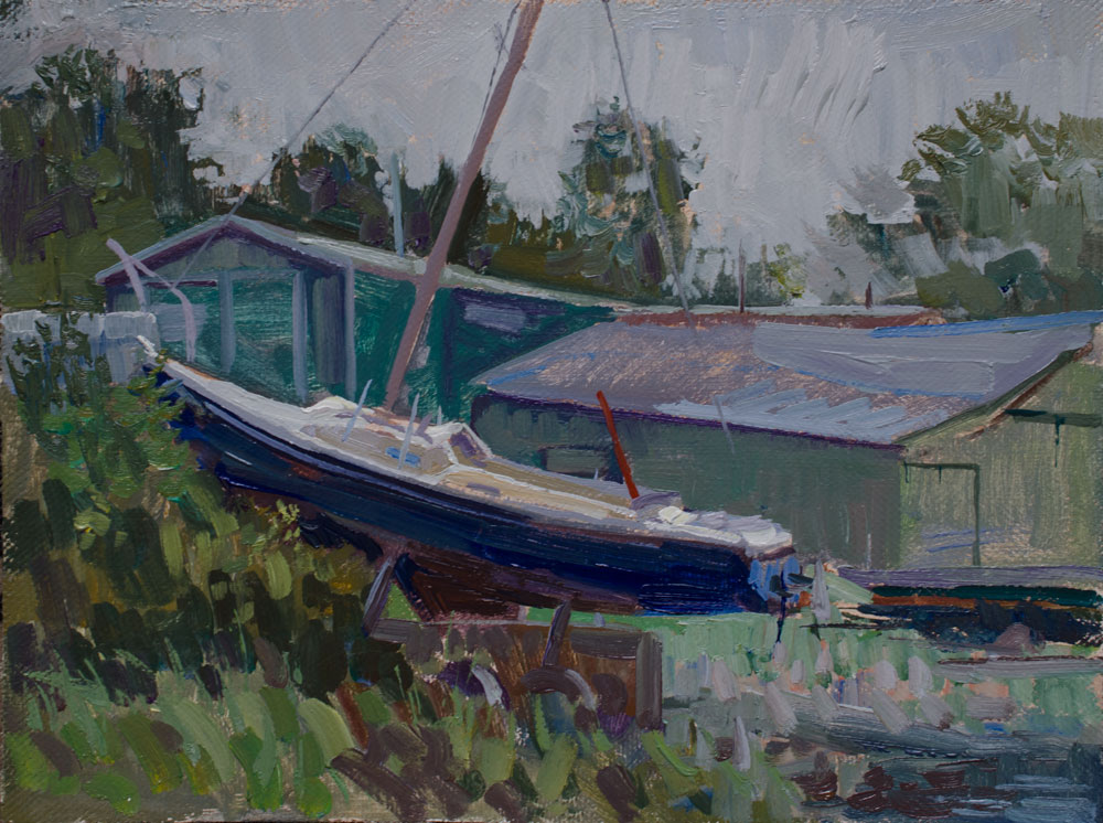 Chester-Boat-Yard-12x16