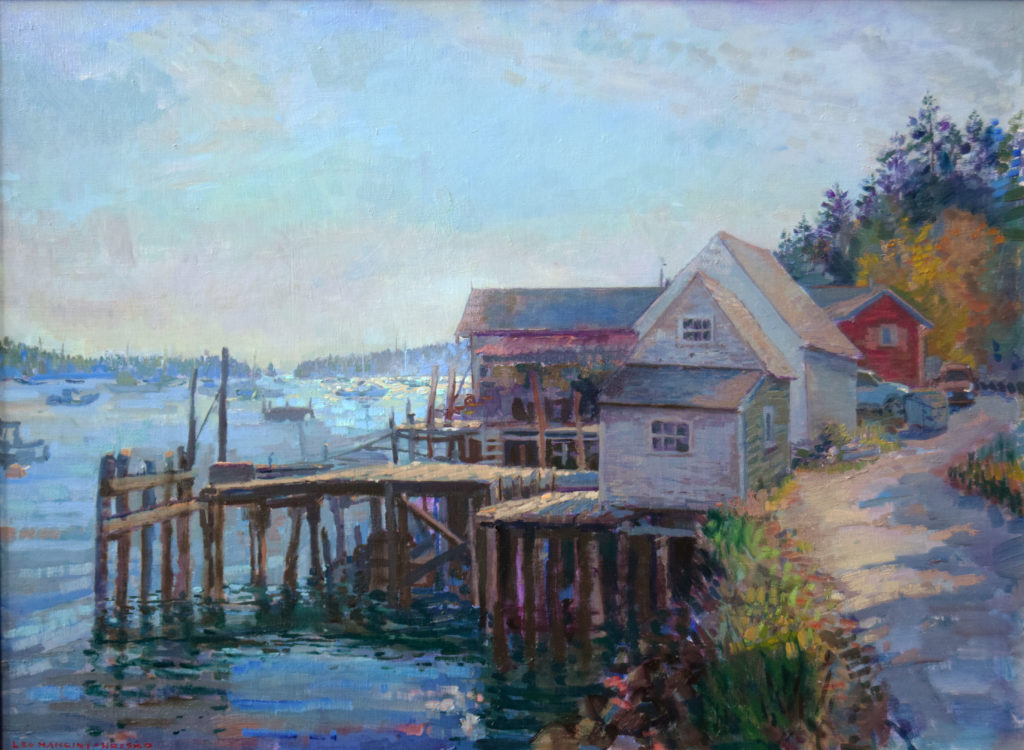 ocean-street-fishing-shacks-27x38