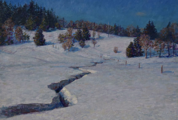 Vermont Paintings